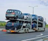 Open Carrier Car Transport Service